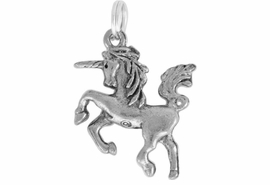 <Br>OFFICIALLY LICENSED SORORITY CHARM!!<Br>                     LEAD & NICKEL FREE!!<Br>              W856SC - SORORITY UNICORN <Br>               CHARM FROM $2.35 TO $4.05