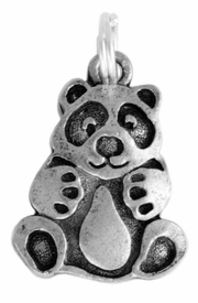 <Br>OFFICIALLY LICENSED SORORITY CHARM!!<Br>                     LEAD & NICKEL FREE!!<Br>          W875SC - SORORITY PANDA <Br>           CHARM FROM $2.35 TO $4.05