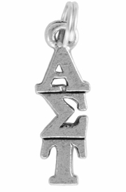 <Br>OFFICIALLY LICENSED SORORITY CHARM!!<Br>                     LEAD & NICKEL FREE!!<Br>             W879SC - ALPHA SIGMA TAU <Br>               CHARM FROM $4.10 TO $6.75