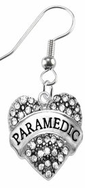 "<BR>     ""PARAMEDIC""  EXCLUSIVELY OURS!!   <Br>               AN ALLAN ROBIN DESIGN!!   <BR>        NICKEL, LEAD & CADMIUM FREE!!   <BR>W1699E1- FROM $5.98 TO $12.85 �2015"