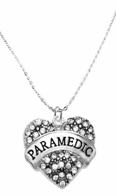 "<BR>     ""PARAMEDIC""  EXCLUSIVELY OURS!!   <Br>               AN ALLAN ROBIN DESIGN!!   <BR>        NICKEL, LEAD & CADMIUM FREE!!   <BR>W1699N1- FROM $5.40 TO $10.45 �2015"