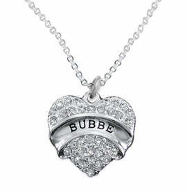 "<BR>                       THE ""PERFECT GIFT""<BR>""BUBBE""NECKLACE EXCLUSIVELY OURS!!   <Br>               AN ALLAN ROBIN DESIGN!!   <br>                         HYPOALLERGENIC<BR>        NICKEL, LEAD & CADMIUM FREE!   <BR>W1783N1- FROM $5.98 TO $12.85 �2015"