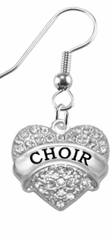 "<BR>                       THE ""PERFECT GIFT""<BR>       ""CHOIR""  EXCLUSIVELY OURS!!   <Br>               AN ALLAN ROBIN DESIGN!!   <br>                         HYPOALLERGENIC<BR>        NICKEL, LEAD & CADMIUM FREE!!   <BR>W1754E1- FROM $5.98 TO $12.85 �2015"