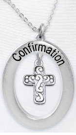 "<BR>                       THE ""PERFECT GIFT""<BR>       ""CONFIRMATION""  EXCLUSIVELY OURS!!   <Br>               AN ALLAN ROBIN DESIGN!!   <br>                         HYPOALLERGENIC<BR>        NICKEL, LEAD & CADMIUM FREE!!   <BR>W1340F2N1- FROM $7.05 TO $14.30 �2015"