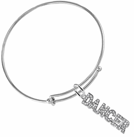"<BR>                       THE ""PERFECT GIFT""<BR>                              ADJUSTABLE<BR>""DANCER""  BRACELET EXCLUSIVELY OURS!!   <Br>               AN ALLAN ROBIN DESIGN!!   <br>                         HYPOALLERGENIC<BR>        NICKEL, LEAD & CADMIUM FREE!   <BR>W1785B9- FROM $7.90 TO $12.50 �2015"