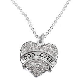 "<BR>                       THE ""PERFECT GIFT""<BR>""DOG LOVER""  NECKLACE EXCLUSIVELY OURS!!   <Br>               AN ALLAN ROBIN DESIGN!!   <br>                         HYPOALLERGENIC<BR>        NICKEL, LEAD & CADMIUM FREE!   <BR>W1779N1- FROM $5.98 TO $12.85 �2015"