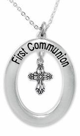 "<BR>                       THE ""PERFECT GIFT""<BR>""FIRST COMMUNION""  EXCLUSIVELY OURS!!   <Br>               AN ALLAN ROBIN DESIGN!!   <br>                         HYPOALLERGENIC<BR>        NICKEL, LEAD & CADMIUM FREE!!   <BR>W508F1- FROM $5.98 TO $12.85 �2015"