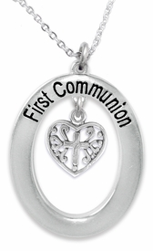 "<BR>                       THE ""PERFECT GIFT""<BR>       ""FIRST COMMUNION""  EXCLUSIVELY OURS!!   <Br>               AN ALLAN ROBIN DESIGN!!   <br>                         HYPOALLERGENIC<BR>        NICKEL, LEAD & CADMIUM FREE!!   <BR>W509F1- FROM $5.98 TO $12.85 �2015"
