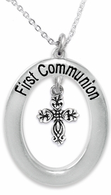 "<BR>                       THE ""PERFECT GIFT""<BR>       ""FIRST COMMUNION""  EXCLUSIVELY OURS!!   <Br>               AN ALLAN ROBIN DESIGN!!   <br>                         HYPOALLERGENIC<BR>        NICKEL, LEAD & CADMIUM FREE!!   <BR>W510F1- FROM $5.98 TO $12.85 �2015"