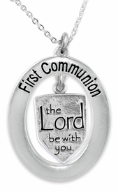 "<BR>                       THE ""PERFECT GIFT""<BR>       ""FIRST COMMUNION""  EXCLUSIVELY OURS!!   <Br>               AN ALLAN ROBIN DESIGN!!   <br>                         HYPOALLERGENIC<BR>        NICKEL, LEAD & CADMIUM FREE!!   <BR>W595F1- FROM $5.98 TO $12.85 �2015"