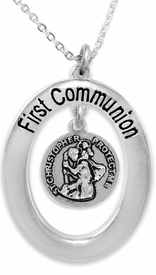 "<BR>                       THE ""PERFECT GIFT""<BR>       ""FIRST COMMUNION""  EXCLUSIVELY OURS!!   <Br>               AN ALLAN ROBIN DESIGN!!   <br>                         HYPOALLERGENIC<BR>        NICKEL, LEAD & CADMIUM FREE!!   <BR>W845F1- FROM $5.98 TO $12.85 �2015"
