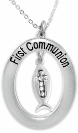 "<BR>                       THE ""PERFECT GIFT""<BR>       ""FIRST COMMUNION""  EXCLUSIVELY OURS!!   <Br>               AN ALLAN ROBIN DESIGN!!   <br>                         HYPOALLERGENIC<BR>        NICKEL, LEAD & CADMIUM FREE!!   <BR>W819F1- FROM $5.98 TO $12.85 �2015"