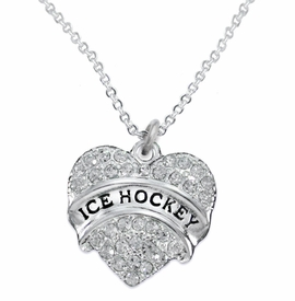 """<BR>                       THE """"PERFECT GIFT""""<BR>""""ICE HOCKEY"""" NECKLACE EXCLUSIVELY OURS!!   <Br>               AN ALLAN ROBIN DESIGN!!   <br>                         HYPOALLERGENIC<BR>        NICKEL, LEAD & CADMIUM FREE!   <BR>W1780N1- FROM $5.98 TO $12.85 �2015"""