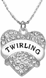 "<BR>                       THE ""PERFECT GIFT""<BR>       ""TWIRLING""  EXCLUSIVELY OURS!!   <Br>               AN ALLAN ROBIN DESIGN!!   <br>                         HYPOALLERGENIC<BR>        NICKEL, LEAD & CADMIUM FREE!!   <BR>W1756N1- FROM $5.98 TO $12.85 �2015"