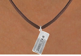 "<BR>          ""THE WAY TO THE LORD""<bR>              EXCLUSIVELY OURS!!<Br>         AN ALLAN ROBIN DESIGN!!<BR>CLICK HERE TO SEE 120+ EXCITING<BR>  CHANGES THAT YOU CAN MAKE!<BR>             LEAD & NICKEL FREE!!<BR> W630SN - ""THE WAY TO HEAVEN""<BR>  & NECKLACE FROM $6.25 TO $10.50<BR>                      �2009 CineCorp"