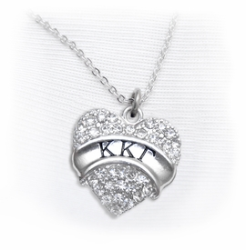 <BR>LICENSED SORORITY JEWELRY MANUFACTURER<BR>    KAPPA KAPPA GAMMA SORORITY NECKLACE<BR>                 NICKEL, LEAD,  & CADMIUM FREE! <BR>                       EXCLUSIVELY OURS W1731N1<BR>               FROM $7.90 TO $12.50 EACH �2015 <BR>