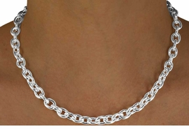 <BR>   LEAD, NICKEL AND CADMIUM FREE!<BR>   W11578N - POLISHED SILVER FINISH<Br>            TOGGLE CHAIN FROM $6.83