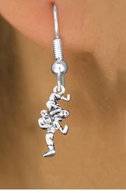 <br>     WHOLESALE SPORTS FASHION EARRINGS <bR>                 EXCLUSIVELY OURS!! <BR>            AN ALLAN ROBIN DESIGN!! <BR>      CADMIUM, LEAD & NICKEL FREE!! <BR>    W1552SE - DETAILED 3D SILVER TONE <Br>TWO WRESTLERS CHARM EARRINGS <BR>          FROM $3.65 TO $8.40 �2014