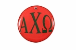 "W1615SC - ALPHA XI OMEGA COLOR DISK CHARM<BR><FONT size=""2"">Buy 1-2 for $6.25 Each<br>Buy 3-5 for $5.63 Each<br>Buy 6-11 for $3.75 Each<br>Buy 12-23 for $3.56 Each<br>Buy 24-49 for $3.31 Each<br>Buy 50 or More for $2.94 Each</font>"