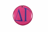 "W1624SC - DELTA GAMMA COLOR DISK CHARM<BR><FONT size=""2"">Buy 1-2 for $6.25 Each<br>Buy 3-5 for $5.63 Each<br>Buy 6-11 for $3.75 Each<br>Buy 12-23 for $3.56 Each<br>Buy 24-49 for $3.31 Each<br>Buy 50 or More for $2.94 Each</font>"