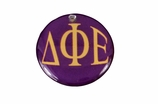 "W1625SC - DELTA PHI EPSILON COLOR DISK CHARM<BR><FONT size=""2"">Buy 1-2 for $6.25 Each<br>Buy 3-5 for $5.63 Each<br>Buy 6-11 for $3.75 Each<br>Buy 12-23 for $3.56 Each<br>Buy 24-49 for $3.31 Each<br>Buy 50 or More for $2.94 Each</font>"
