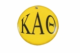 "W1627SC - KAPPA ALPHA THETA COLOR DISK CHARM<BR><FONT size=""2"">Buy 1-2 for $6.25 Each<br>Buy 3-5 for $5.63 Each<br>Buy 6-11 for $3.75 Each<br>Buy 12-23 for $3.56 Each<br>Buy 24-49 for $3.31 Each<br>Buy 50 or More for $2.94 Each</font>"
