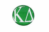 "W1628SC - KAPPA DELTA COLOR DISK CHARM<BR><FONT size=""2"">Buy 1-2 for $6.25 Each<br>Buy 3-5 for $5.63 Each<br>Buy 6-11 for $3.75 Each<br>Buy 12-23 for $3.56 Each<br>Buy 24-49 for $3.31 Each<br>Buy 50 or More for $2.94 Each</font>"