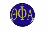 "W1636SC - THETA PHI ALPHA COLOR DISK CHARM<BR><FONT size=""2"">Buy 1-2 for $6.25 Each<br>Buy 3-5 for $5.63 Each<br>Buy 6-11 for $3.75 Each<br>Buy 12-23 for $3.56 Each<br>Buy 24-49 for $3.31 Each<br>Buy 50 or More for $2.94 Each</font>"