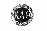 "W1651SC - KAPPA ALPHA THETA BLACK AND WHITE FLORAL DISK CHARM<BR><FONT size=""2"">Buy 1-2 for $6.25 Each<br>Buy 3-5 for $5.63 Each<br>Buy 6-11 for $3.75 Each<br>Buy 12-23 for $3.56 Each<br>Buy 24-49 for $3.31 Each<br>Buy 50 or More for $2.94 Each</font>"