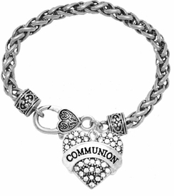 "<BR>     ""COMMUNION""  EXCLUSIVELY OURS!!   <Br>               AN ALLAN ROBIN DESIGN!!   <BR>        NICKEL, LEAD & CADMIUM FREE!!   <BR>W1678B1- FROM $5.98 TO $12.85 �2015"