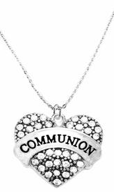 "<BR>    ""COMMUNION""  EXCLUSIVELY OURS!!   <Br>               AN ALLAN ROBIN DESIGN!!   <BR>        NICKEL, LEAD & CADMIUM FREE!!   <BR>W1678N1- FROM $5.40 TO $10.45 �2015"