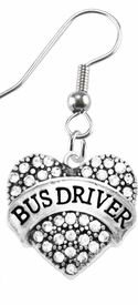 "<BR>  ""BUS DRIVER""  EXCLUSIVELY OURS!!   <Br>               AN ALLAN ROBIN DESIGN!!   <BR>        NICKEL, LEAD & CADMIUM FREE!!   <BR>W1692E1- FROM $5.98 TO $12.85 �2015"