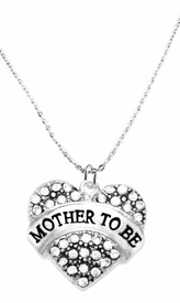 "<BR>  ""MOTHER TO BE""  EXCLUSIVELY OURS!!   <Br>               AN ALLAN ROBIN DESIGN!!   <BR>        NICKEL, LEAD & CADMIUM FREE!!   <BR>W1697N1- FROM $5.40 TO $10.45 �2015"