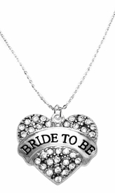 "<BR>    ""BRIDE TO BE""  EXCLUSIVELY OURS!!   <Br>               AN ALLAN ROBIN DESIGN!!   <BR>        NICKEL, LEAD & CADMIUM FREE!!   <BR>W1702N1- FROM $5.40 TO $10.45 �2015"