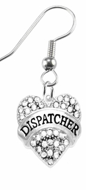 "<BR>  ""DISPATCHER""  EXCLUSIVELY OURS!!   <Br>               AN ALLAN ROBIN DESIGN!!   <BR>        NICKEL, LEAD & CADMIUM FREE!!   <BR>W1703E1- FROM $5.98 TO $12.85 �2015"