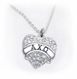 <BR> LICENSED SORORITY JEWELRY MANUFACTURER<BR>       ALPHA CHI OMEGA SORORITY NECKLACE<BR>                 NICKEL, LEAD,  & CADMIUM FREE! <BR>                       EXCLUSIVELY OURS W1732N1<BR>               FROM $7.90 TO $12.50 EACH �2015 <BR>