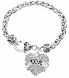 "<BR>                       THE ""PERFECT GIFT""<BR>"" 10K ""  BRACELET EXCLUSIVELY OURS!!   <Br>               AN ALLAN ROBIN DESIGN!!   <br>                         HYPOALLERGENIC<BR>        NICKEL, LEAD & CADMIUM FREE!   <BR>W1775B1- FROM $5.98 TO $12.85 �2015"