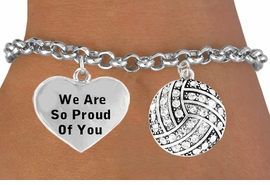 <BR>                                   CRYSTAL VOLLEYBALL CHARM BRACELET WHOLESALE <bR>                 W21406B - THE NEW WAY TO EXPRESS LOVE, MOTIVATION,<BR>          POSITIVE, AFFIRMATIVE EXPRESSIONS, THAT WILL GO PERFECTLY<br>        WITH ANOTHER POSITIVE AFFIRMATION CHARM IF YOU WANT  ONE,<BR>   MORE CHOICES LOOK BELOW,  CHARM BRACELET FROM $9.42 TO $12.87<BR>                                    CostumeJewelryWholesale.com �2014