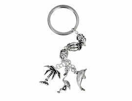 W2304KC-NEW! FLORIDA KEY CHAIN<BR>                   AS LOW AS $1.35