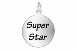 "W271SC - SUPER STAR <BR> <FONT size=""2"">Buy 1-2 for $4.05 Each<br>Buy 3-5 for $3.65 Each<br>Buy 6-11 for $3.55 Each<br>Buy 12-23 for $3.45 Each<br>Buy 24-49 for $3.35 Each<br>Buy 50 or More for $3.25 Each<br>Buy 100 or More for $2.35 Each</font>"