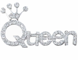 W2733P-STYLISH NEW QUEEN<BR>          PIN AS LOW AS $3.90