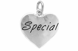 "W274SC - ""SPECIAL"" HEART <BR> <FONT size=""2"">Buy 1-2 for $4.05 Each<br>Buy 3-5 for $3.65 Each<br>Buy 6-11 for $3.55 Each<br>Buy 12-23 for $3.45 Each<br>Buy 24-49 for $3.35 Each<br>Buy 50 or More for $3.25 Each<br>Buy 100 or More for $2.35 Each</font>"