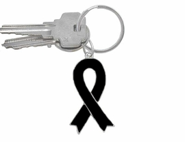 <br> W5289KC - BLACK AWARENESS RIBBON<Br>      KEYCHAIN©2005 AS LOW AS $1.99<br>   EXCLUSIVELY OURS! WE ARE THE ONLY<BR>     MANUFACTURER OF THIS KEYCHAIN!