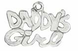 "W988SC - ""DADDY'S GIRL"" <BR> <FONT size=""2"">Buy 1-2 for $4.05 Each<br>Buy 3-5 for $3.65 Each<br>Buy 6-11 for $3.55 Each<br>Buy 12-23 for $3.45 Each<br>Buy 24-49 for $3.35 Each<br>Buy 50 or More for $3.25 Each<br>Buy 100 or More for $2.35 Each</font>"
