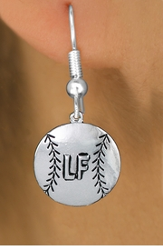 <br>        WHOLESALE BASEBALL EARRINGS <bR>                  EXCLUSIVELY OURS!! <BR>             AN ALLAN ROBIN DESIGN!! <BR>       CADMIUM, LEAD & NICKEL FREE!! <BR>     CUSTOMIZED WITH PLAYERS POSITION <BR>     W1502SE - BEAUTIFUL SILVER TONE <Br>     CUSTOM BASEBALL CHARM EARRINGS <BR>           FROM $3.65 TO $8.40 �2013