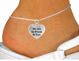 <BR>                                          WHOLESALE CHARM ANKLETS<bR>                 W1586SB - THE NEW WAY TO EXPRESS LOVE, MOTIVATION,<BR>          POSITIVE, AFFIRMATIVE EXPRESSIONS, THAT WILL GO PERFECTLY<br>        WITH ANOTHER CHARM, SOFTBALL, CHEER, BAS MITZVAH, BALLET,<br> WRESTLING, LACROSSE, DANCE, ICE SKATING, DRAMA, GRADUATION, CHEF,<BR>FIREFIGHTER, GYMNASTICS, A CHRISTIAN OR JEWISH CHARM, 1700 DIFFERENT<br>    CHOICES LOOK BELOW,  CHARM ANKLET FROM $5.90 TO $9.35 �2014