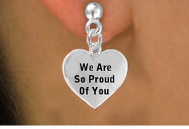 <BR>                     WHOLESALE CHARM EARRINGS <bR>        W1586SE - THE NEW WAY TO EXPRESS LOVE, <BR>MOTIVATION, POSITIVE, AFFIRMATIVE EXPRESSIONS<BR>              EARRING FROM $5.90 TO $9.35 �2014