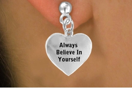 <BR>                                          WHOLESALE CHARM EARRINGS <bR>                 W1587SE - THE NEW WAY TO EXPRESS LOVE, MOTIVATION,<BR>          POSITIVE, AFFIRMATIVE EXPRESSIONS, THAT WILL GO PERFECTLY<br>        WITH ANOTHER CHARM, SOFTBALL, CHEER, BAS MITZVAH, BALLET,<br> WRESTLING, LACROSSE, DANCE, ICE SKATING, DRAMA, GRADUATION, CHEF,<BR>FIREFIGHTER, GYMNASTICS, A CHRISTIAN OR JEWISH CHARM, 1700 DIFFERENT<br>    CHOICES LOOK BELOW,  CHARM EARRINGS FROM $5.90 TO $9.35 �2014