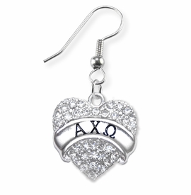 <BR>      LICENSED SORORITY JEWELRY MANUFACTURER<BR>           ALPHA CHI OMEGA SORORITY EARRINGS<BR>                 NICKEL, LEAD,  & CADMIUM FREE! <BR>                       EXCLUSIVELY OURS W1732E1<BR>               FROM $7.90 TO $12.50 EACH �2015 <BR>