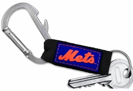 <bR> WHOLESALE MLB BASEBALL TEAM KEYCHAIN <BR>     OFFICIAL BASEBALL LICENSED!! <br>             LEAD & NICKEL FREE!!! <br> W20497KC - OFFICIAL NEW YORK METS <BR>  CARABINER WITH BOTTLE OPENER AND <BR>KEY CHAINYOURS FOR $1.43 To $1.68 EACH �2013